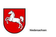 ADN Niedersachsen Wappen