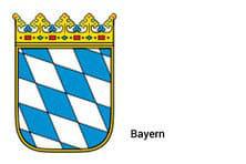 ADN Bayern Wappen