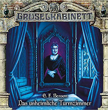 CD Cover Küstenkrimi Knickgeflüster 2