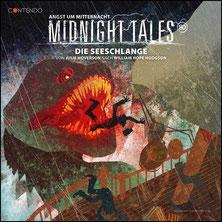Cover Midnight Tales 24 Noir