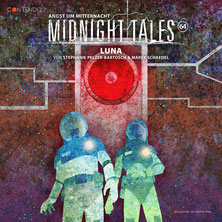 Cover Midnight Tales 28