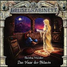 CD Cover Die Prüfung - Finale