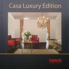 Casa Luxury Rasch-textile