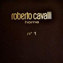 ROBERTO CAVALLI №1
