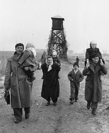 Refugees 1956