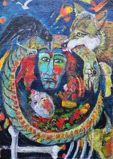 Götterdämmerung 2011