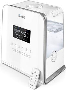 Luftbefeuchter für Zimmerpflanzen - Mit einem Luftbefeuchter lässt sich die Luftfeuchtigkeit in kleinen wie in großen Räumen um die Uhr steuern.
