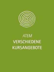 Atemraum Allgäu, Atemarbeit, Atembehandlungen, Einzelbehandlungen, Gruppen, Atemgruppen. Atemarbeit nach Herta Richter, Atemtherapeutin, mit Eva-Maria Gehring, Atempädagogin, Allgäu, Burgberg