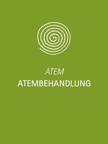 Atemarbeit, Atembehandlungen, Einzelbehandlungen, Gruppen, Atemgruppen. Atemarbeit nach Herta Richter, Atemtherapie mit Eva-Maria Gehring, Atempädagogin, Allgäu, Burgberg