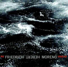 trio Friedrich - Hébert - Moreno