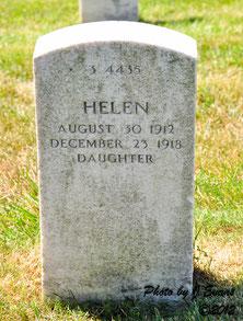 Tombe d'Helen - Helen's grave - FindaGrave.com