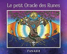 Le petit oraclee des runes, Pierres de Lumière, tarots, lithothérpie, bien-être, ésotérisme