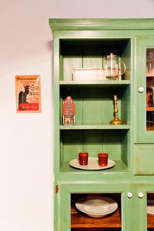 Muebles artesanales, hechos a mano y a medida