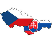 slovakia and czech republic and Arteriograph
