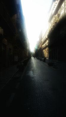 La luce è un'esplosione nel buio! di PaolinoPaperino