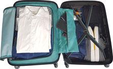 Glätteisen ins Handgepäck, Glätteisen Handgepäck, Glätteisen im Handgepäck