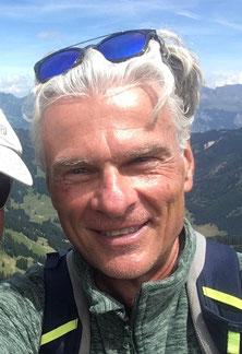 Ernesto Zulliger - Stiftung Porvenir Peru