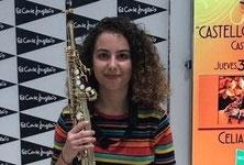 Celia Serrano