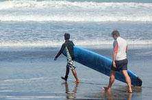 Cours de surf particulier Bali Seminyak
