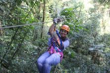 Canopy Vista Arenal & Tarzan Swing