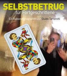 "Guido TARTAROTTI ""Selbstbetrug für Fortgeschrittene"" Stadtgalerie Mödling"