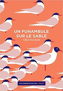 Chronique littéraire roman onirique absurde handicap amour musique guillaume cherel