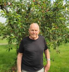 Roger ELLERBACH 85 ans le 23 juin
