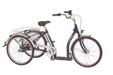 Dreirad Classic von Pfau-Tec