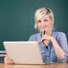 EDV Einzeltraining, Privatunterricht, Coaching