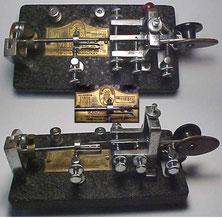 Vibroplex Original Standard 1941