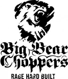 Big Bear Choppers Motorcycles logo