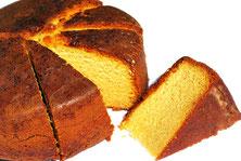 Rezept Maiskuchen