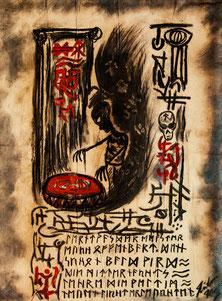 Die Magie der Anunnaki
