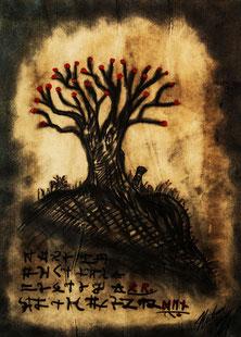 Der letzte Lebensbaum