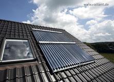 Solaranlagen durch die Berkowitz GmbH in Bochum