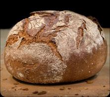Butterbäckerei Höschler - Brot