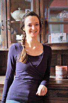 Christina Gieseler - Anti-Stress-Trainerin & Life Balance Coach (M.Ed.), Inhaberin von Mindful Balance Gesundheitsprävention & Stressmanagement