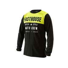 Fasthouse Boss Man Flo Jersey