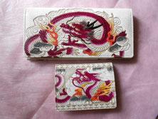 2011.10.13やっと出会えた龍のお財布