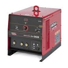 Idealarc CV305 MIG Welder