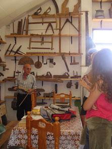 Museo Etnográfico de Santa Eulalia