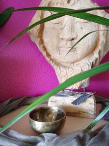 Maria Wildrich Heilpraktiker Therapeut Koblenz Mayen-Koblenz Lahnstein Neuwied Westerwald Klangmassage Reiki Musiktherapie Ohrakupunktur Bachblüten Meditation Achtsamkeitsübung