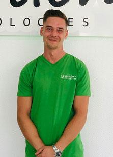 Andre Winnenburg - e-Bike Berater und Verkäufer in der e-motion e-Bike Welt Oberhausen