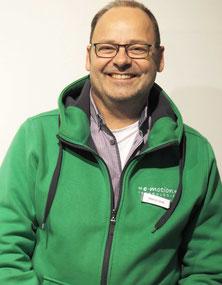 Ihr Lastenrad Experten Team in Schleswig