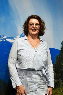 Silke Hermann, Geschäftsführerin der e-motion e-Bike Welt Bad Kreuznach