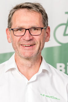 Ingo Inhaber Lastenfahrrad-Zentrum Frankfurt