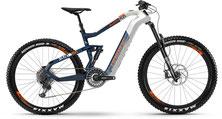 Haibike XDURO Allmtn 5.0 - 2020 e-Mountainbike