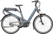Riese & Müller City e-Bike Culture City 2020