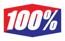 100% Brillen bei QUAD-ZUBEHÖR-SHOP