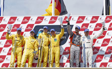 Castellet - Paul Ricard FIA GT3 2010